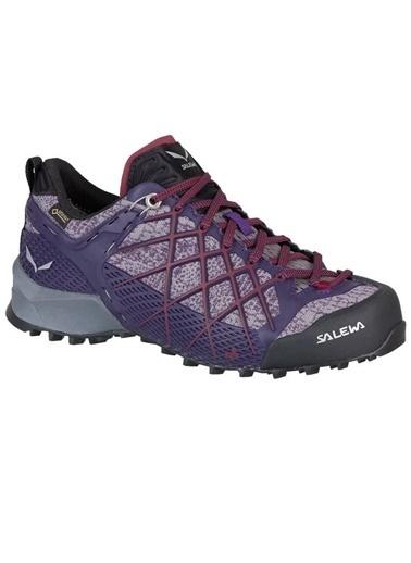 Salewa Outdoor Ayakkabı Mor